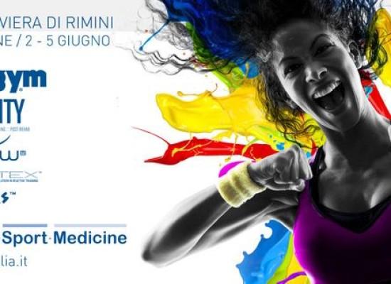 Rimini Wellness – 02/05 Giugno 2016